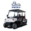 Melex voiture de golf